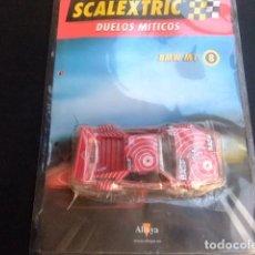 Scalextric: SCALEXTRIC BMW M1 ACCESORIO CARROCERIA Y FASCICULO 8. Lote 267517309