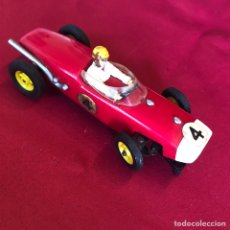 Scalextric: COCHE TIPO SCALEXTRIC MUY ANTIGUO. Lote 268957744