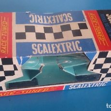 Scalextric: CAJA VACIA TIGER ELECTRA C11 SCALEXTRIC UK. Lote 275971868