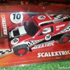 Scalextric: SCALEXTRIC VOLKSWAGEN TUAREG, CLUB SCALEXTRIC.. Lote 276227913