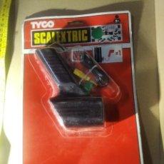 Scalextric: MANDO SCALEXTRIC TYCO NUEVO REF. 8698. Lote 276236123