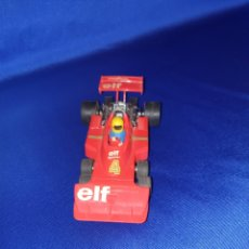 Scalextric: SCALEXTRIC TYRRELL P-34 REF 4054 MADE IN SPAIN. Lote 286976353