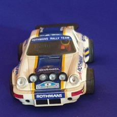 Scalextric: SCALEXTRIC PORSCHE 935 MADE IN SPAIN. Lote 286994773