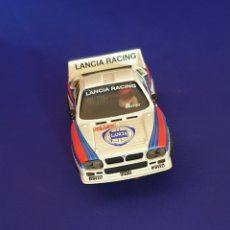 Scalextric: SCALEXTRIC LANCIA RALLY 037. Lote 286996808