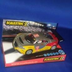 Scalextric: SCALEXTRIC SEAT CUPRA GT. Lote 287180368
