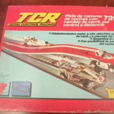 Scalextric: TCR TOTAL CONTROL RACING , MODELO IBER. Lote 287385158