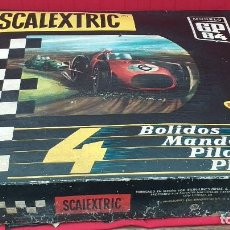 Scalextric: SCALEXTRIC MODELO GP 84. Lote 287543003