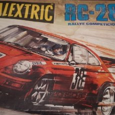 Scalextric: SCALEXTRIC RC-28. Lote 287798228