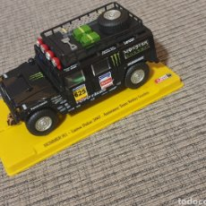 Scalextric: SCALEXTRIC HAMMER H1. Lote 288121768