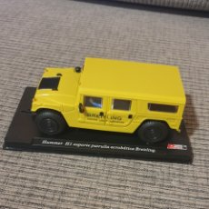 Scalextric: SCALEXTRIC HUMMER H1. Lote 288121793