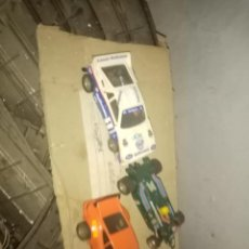 Scalextric: SCALEXTRIC. Lote 288387613