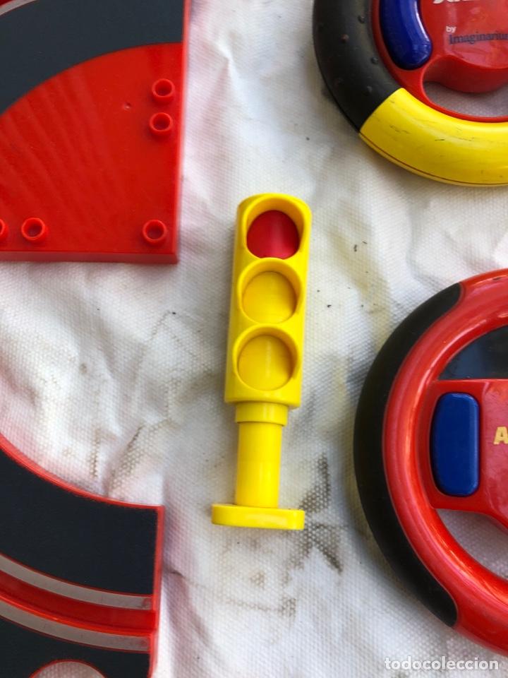 Scalextric: maletin pista scalextric autoescuela - Foto 13 - 288638913