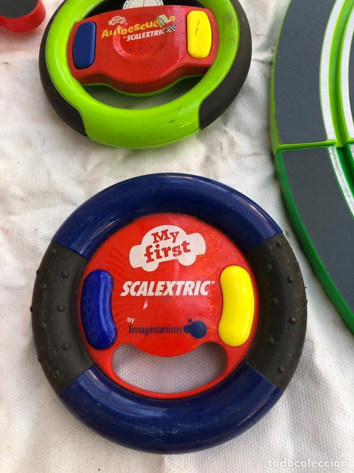 Scalextric: maletin pista scalextric autoescuela - Foto 15 - 288638913