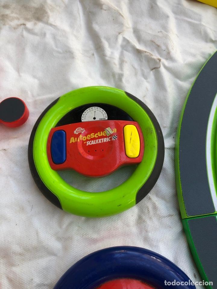 Scalextric: maletin pista scalextric autoescuela - Foto 16 - 288638913