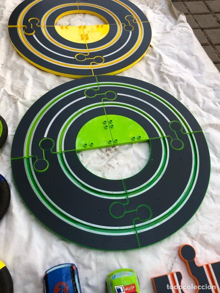 Scalextric: maletin pista scalextric autoescuela - Foto 17 - 288638913