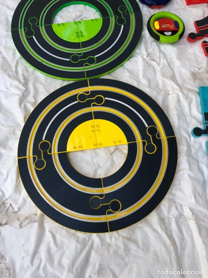 Scalextric: maletin pista scalextric autoescuela - Foto 21 - 288638913