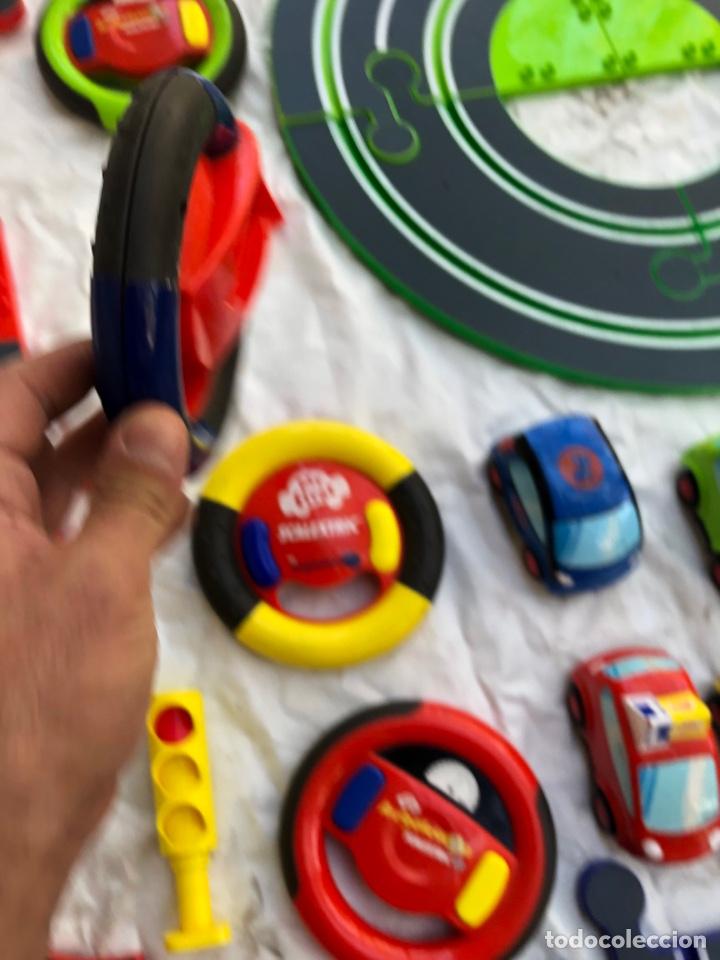 Scalextric: maletin pista scalextric autoescuela - Foto 25 - 288638913