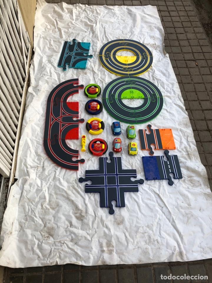 MALETIN PISTA SCALEXTRIC AUTOESCUELA (Juguetes - Slot Cars - Scalextric Pistas y Accesorios)