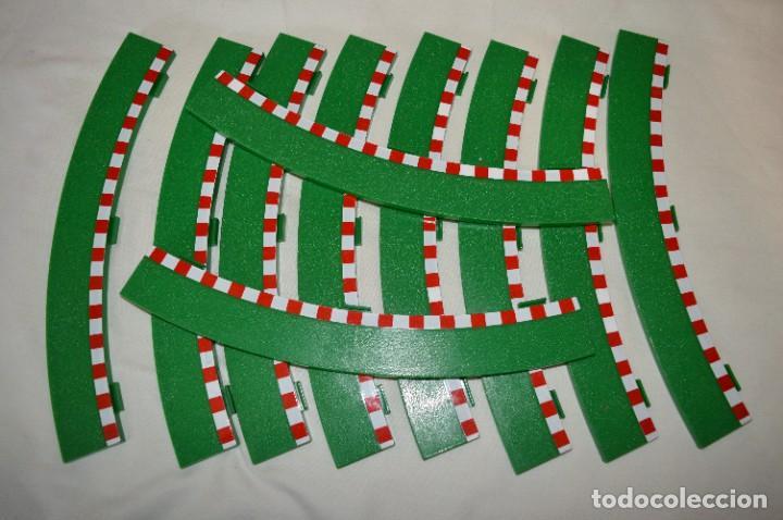 Scalextric: Oportunidad Scalextric TECNITOYS / EXIN - Gran lote de accesorios variados ¡Mira fotos/detalles! - Foto 12 - 289572468