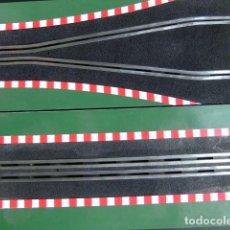 Scalextric: SCALEXTRIC PISTA ACCESORIO 2 PISTAS TECNITOYS 1999. Lote 293795228