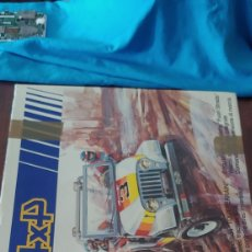 Scalextric: SCALEXTRIC EXIN STS 4X4 2020 .NO PAYA PILEN NINCO GUISVAL. Lote 295427023