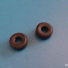 Scalextric: NEUMATICOS MINI C7 C74 SCALEXTRIC TRI-ANG. Lote 295841803
