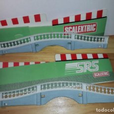 Scalextric: SCALEXTRIC PUENTE. Lote 295897818