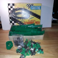 Scalextric: SCALEXTRIC SOPORTES. Lote 295900498