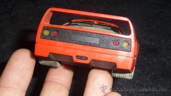 Scalextric: Lote de 6 coches de scalextric antiguos. Desconozco del tema, ver fotos. - Foto 13 - 133584398