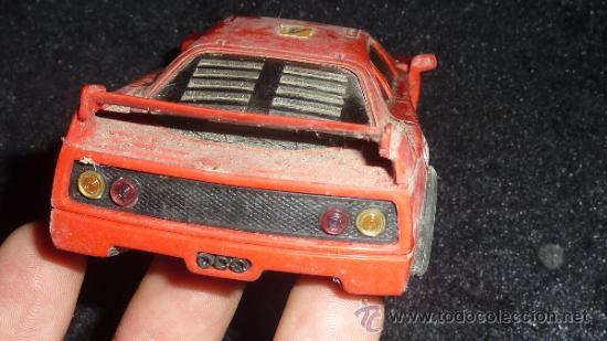 Scalextric: Lote de 6 coches de scalextric antiguos. Desconozco del tema, ver fotos. - Foto 6 - 133584398