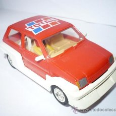 Scalextric: SCALEXTRIC MG METRO 6R4 C214. Lote 32429881
