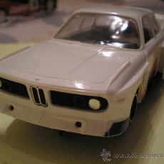 Scalextric: SCALEXTRIC BMW CLS INGLES RARO. Lote 34207826