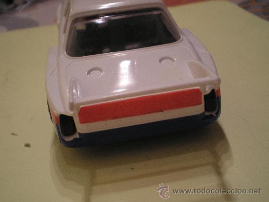 Scalextric: SCALEXTRIC BMW CLS INGLES RARO - Foto 3 - 34207826