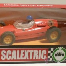 Scalextric: COOPER TRIANG SCALEXTRIC. Lote 35652826