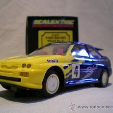 Scalextric: C677 FORD ESCORT