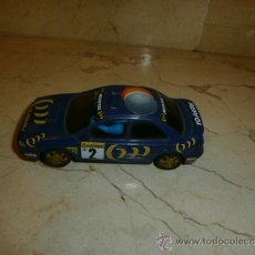 Scalextric: SCALEXTRIC - COCHE SCX SUBARU REPSOL- MADE IN SPAIN, 111-1. Lote 36944281