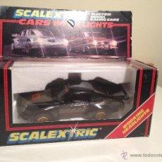 Scalextric: PORSCHE 911. Lote 40346593