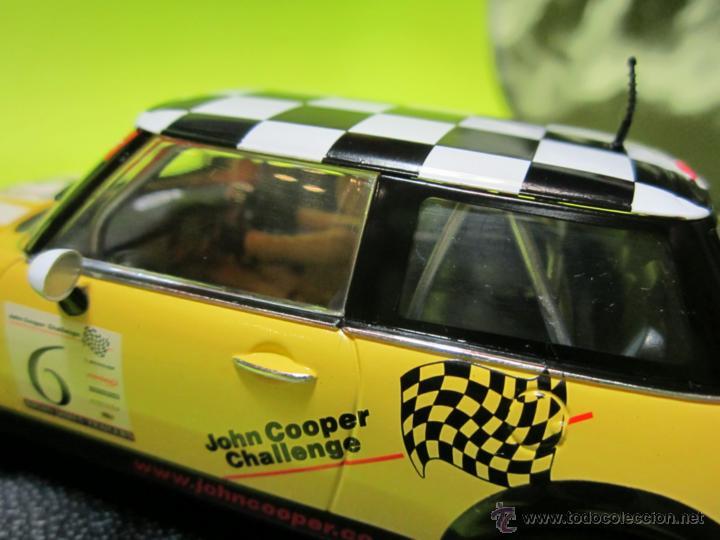 Scalextric: BMW MINI COOPER NUEVO SUPERSLOT - Foto 5 - 40574173