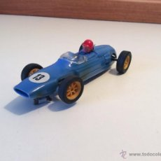 Scalextric: COOPER C66 TRIANG . Lote 139678857