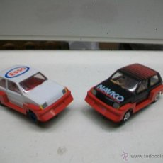 Scalextric: 2 COCHES SCALEXTRIC GREAT BRITAIN - SCALEXTRIC HOBBIES LTD - SCALEXTRIC HORNBY. Lote 46066957