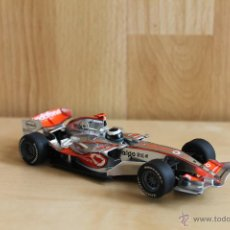 Scalextric: MC LAREN MP4/21 DE SCALEXTRIC. Lote 47925229