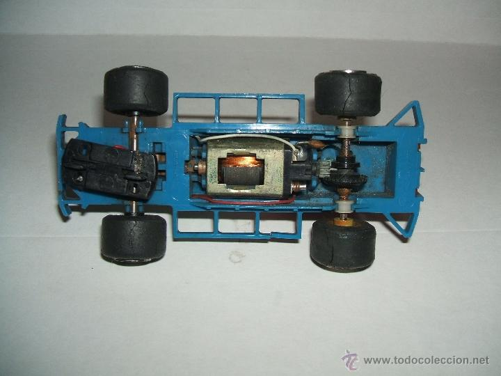 Scalextric: COCHE SCALEXTRIC INGLES - Foto 3 - 48296294
