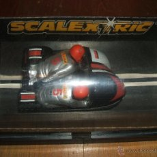 Scalextric: MOTORCYCLE SCALEXTRIC REF.- C.281. Lote 48403898