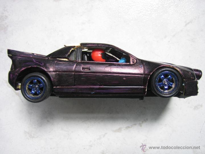 Scalextric: Coche de Scalextric Ford RS 200 - Foto 2 - 48851883