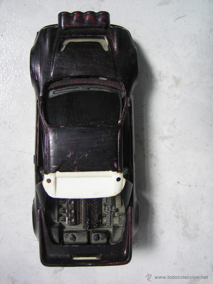 Scalextric: Coche de Scalextric Ford RS 200 - Foto 3 - 48851883