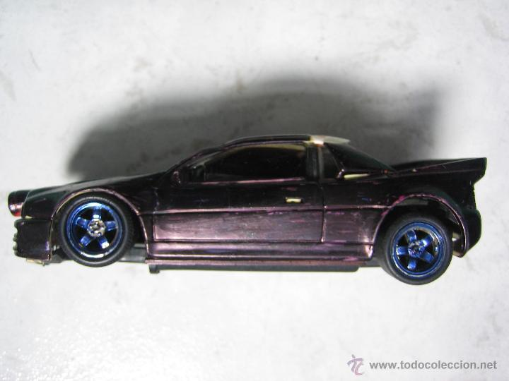 Scalextric: Coche de Scalextric Ford RS 200 - Foto 4 - 48851883