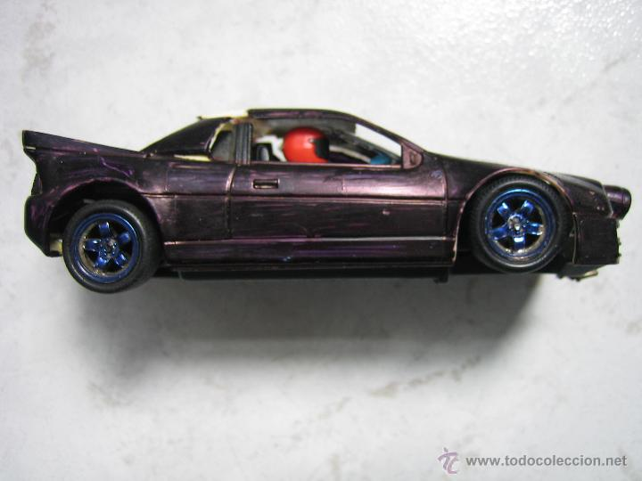Scalextric: Coche de Scalextric Ford RS 200 - Foto 7 - 48851883