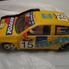 Scalextric: COCHE SCALEXTRIC. Lote 50415813