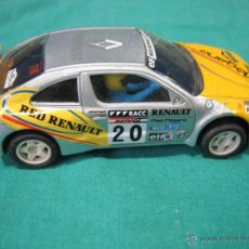 Scalextric: COCHE PARA SCALEXTRIC SCX RENAULT. Lote 50678060