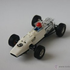 Scalextric: HONDA F1 REF. C36 SCALEXTRIC TRIANG CON COMPONENTES EXIN. Lote 53456057